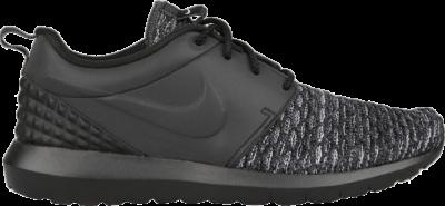 Nike Roshe One Flyknit Premium Black 746825-002