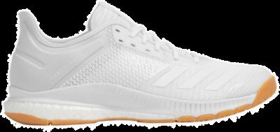 adidas Crazyflight X 3 Boost volleybalschoenen D97831 wit D97831