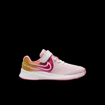 Nike Star Runner 2 Sun Grijs CN8515-001