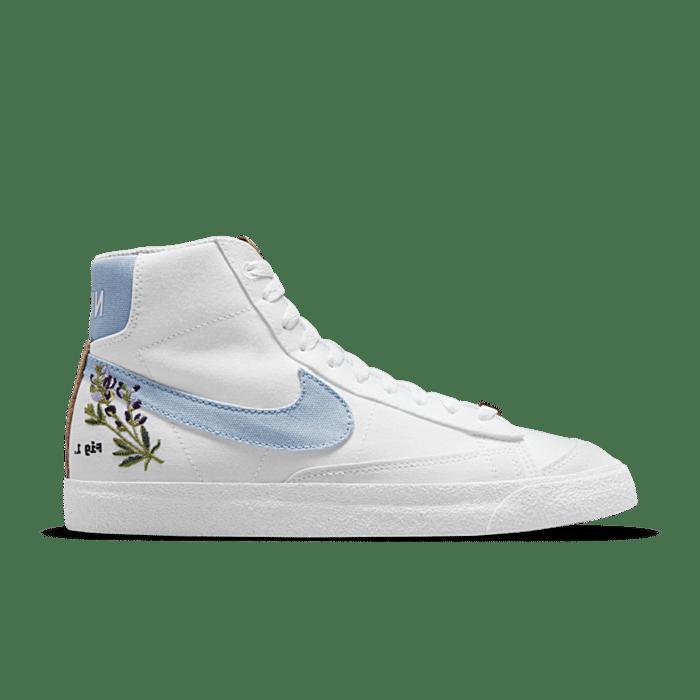 "Nike WMNS BLAZER MID '77 SE ""PLANT CORK PACK"" DC9265-100"