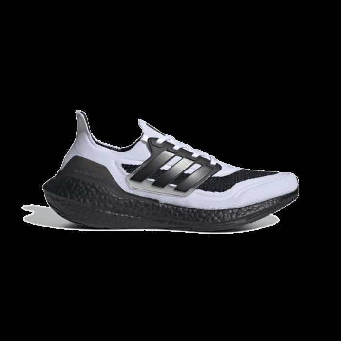 adidas Ultraboost 21 Cloud White S23708