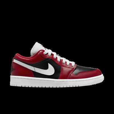 Jordan 1 Low Red DC0774-603