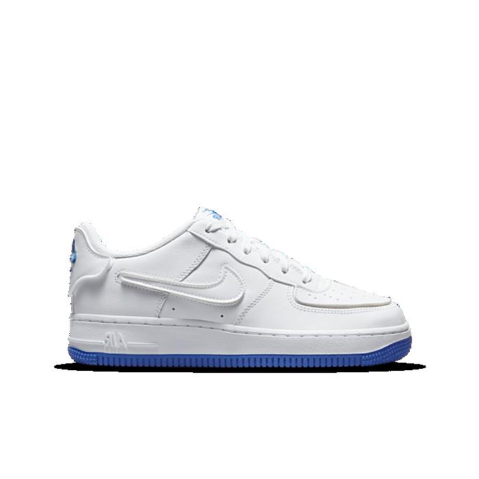 """Nike Air Force 1 """"Royal Blue"""" DB4545-105"""