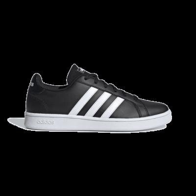 adidas Grand Court Base Core Black EE7482