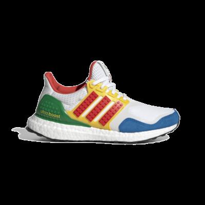 adidas Ultraboost DNA x LEGOu00ae Colors Cloud White GV7732