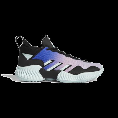 adidas Court Vision 3 Core Black GV9929