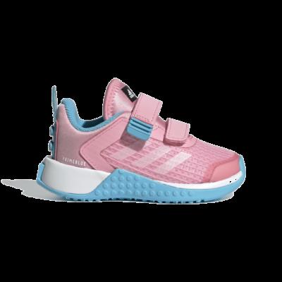 adidas x Classic LEGOu00ae Sport Light Pink GX7614