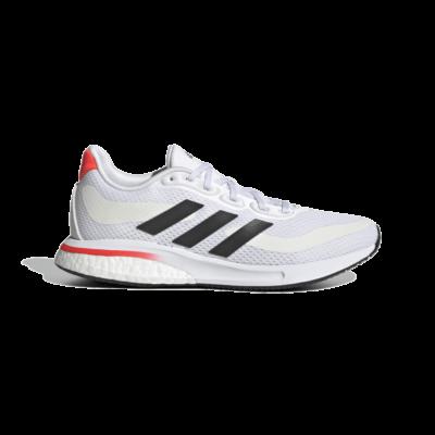 adidas Supernova Primegreen Boost Hardloopschoenen Cloud White GY2730