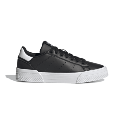 adidas Court Tourino Core Black GZ0160