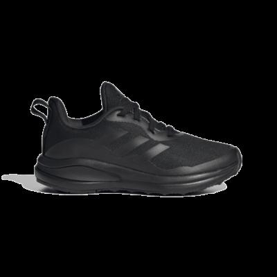 adidas FortaRun Lace Hardloopschoenen Core Black GZ0200