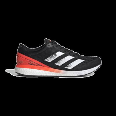 adidas Adizero Boston 9 Core Black GY5173