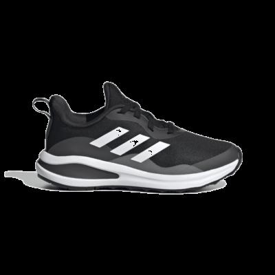 adidas FortaRun Lace Hardloopschoenen Core Black GY7597