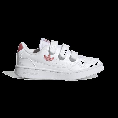 adidas NY 90 White GZ9123