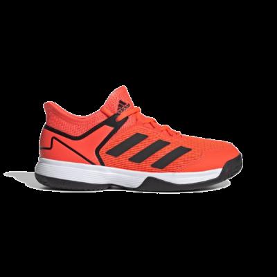 adidas Adizero Club Tennisschoenen Solar Red GZ8506