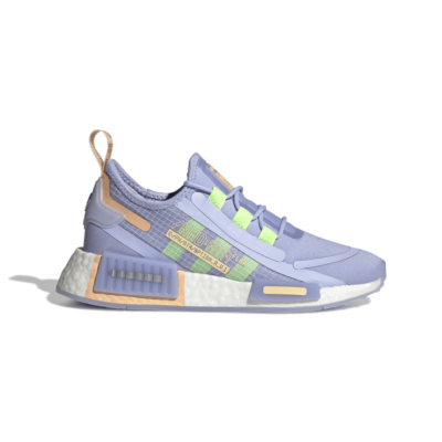 adidas NMD_R1 SPECTOO J Violet Tone H01461