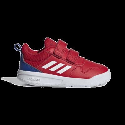 adidas Tensaur Scarlet H00159