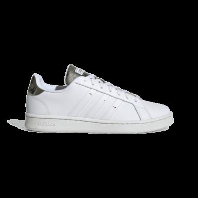 adidas Grand Court Cloud White H04549