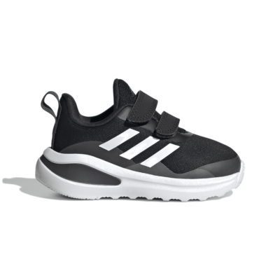 adidas FortaRun Double Strap Hardloopschoenen Core Black H04178