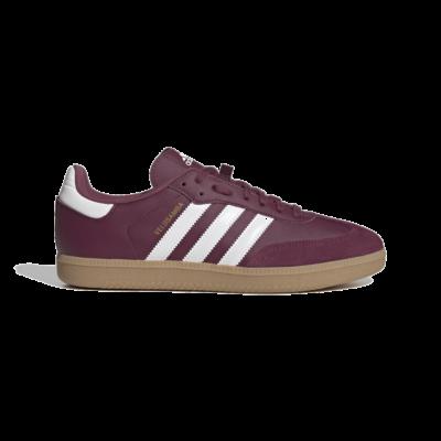 adidas The Velosamba Fietsschoenen Victory Crimson H04705
