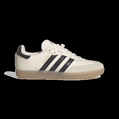 adidas The Velosamba Fietsschoenen Wonder White H04706