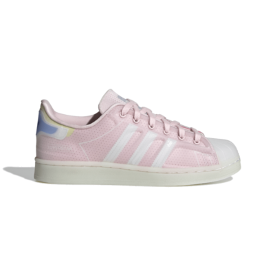 adidas Superstar Futureshell Clear Pink H06584