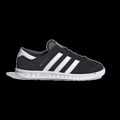 adidas Hamburg Core Black H06605