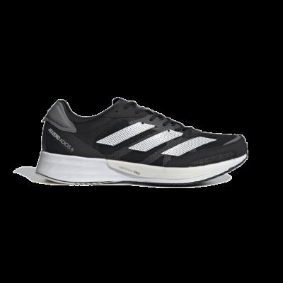 adidas Adizero Adios 6 Core Black H67509