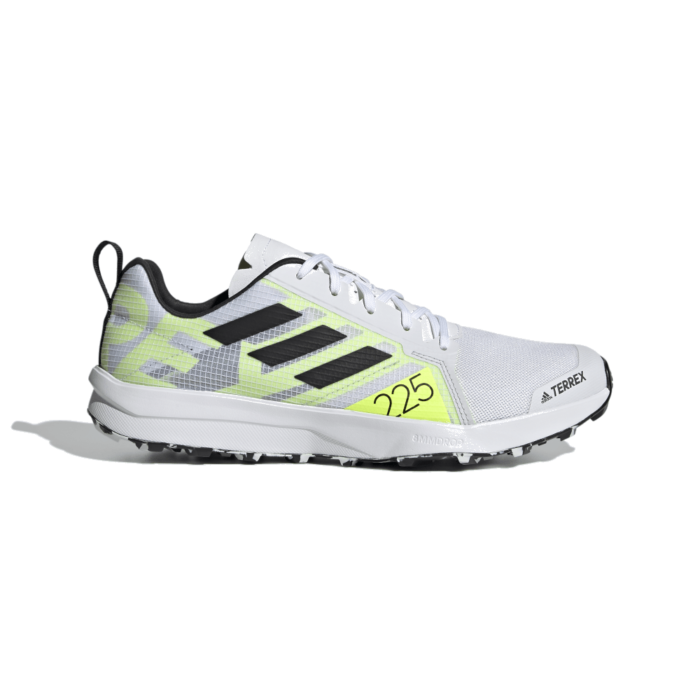 adidas Terrex Speed Flow Trail Running Cloud White FW2604