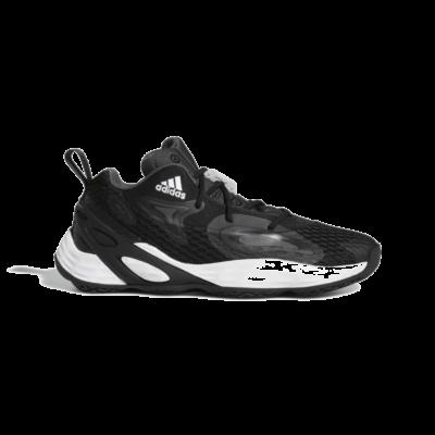 adidas Exhibit A Core Black H67738