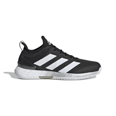 adidas Adizero Ubersonic 4 Tennis Core Black FZ4881