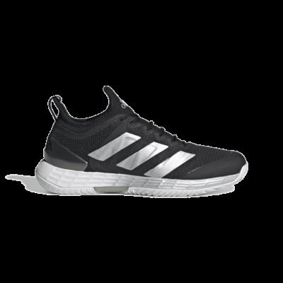 adidas Adizero Ubersonic 4 Tennis Core Black FZ4884