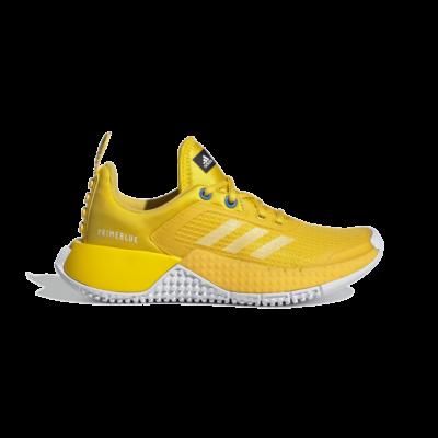 adidas x LEGOu00ae Sport Eqt Yellow FZ5439