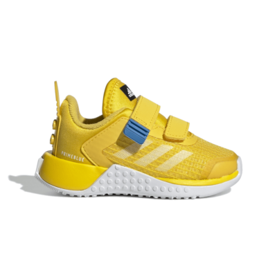 adidas adidas x Classic LEGO® Sport Eqt Yellow FZ5445