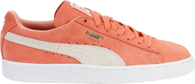 Puma Wmns Suede Classic Orange 355462-33