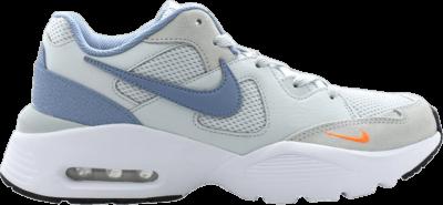 Nike Air Max Fusion 'Pure Platinum Indigo Fog' White CJ1670-003