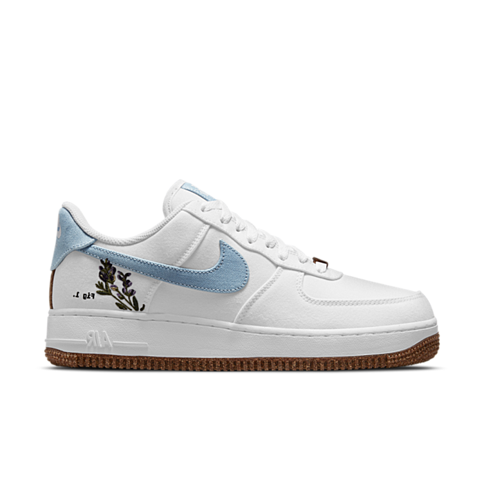 """Nike WMNS AIR FORCE 1 '07 SE """"PLANT CORK PACK"""" CZ0269-100"""