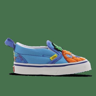 Vans Slip-on Spongebob Blue VN000UBS9EZ1