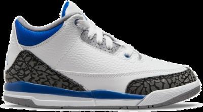 Air Jordan 3 RETRO (PS) 429487-145