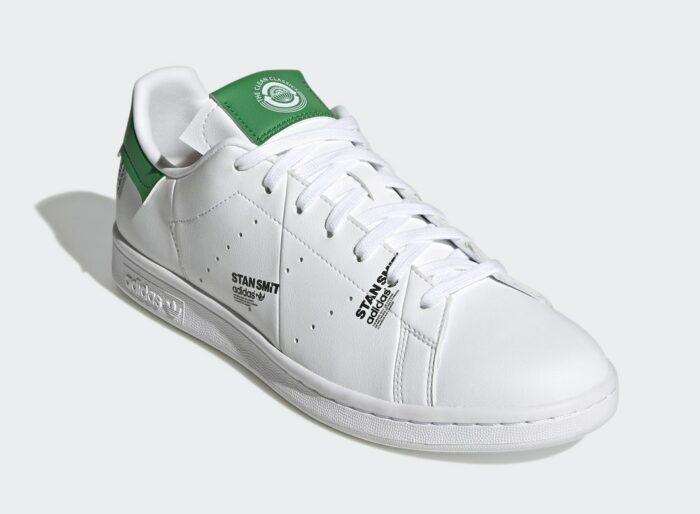 smith Stan green Adidas