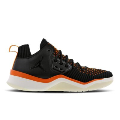 Jordan  DNA LX Zwart Oranje  AO2649-007