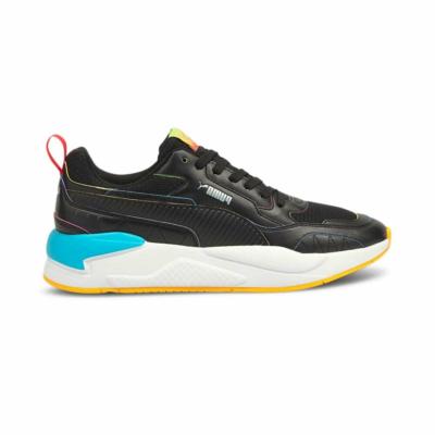 Puma X-Rayu00b2 Square Rainbow sneakers 368856_02