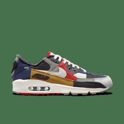 Nike WMNS Air Max 90 QS DJ4878-400