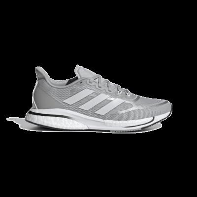 adidas Supernova+ Grey Two S42721