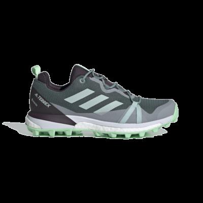 adidas Terrex Skychaser LT GORE-TEX Hiking Tech Emerald FV6898