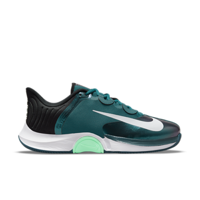 NikeCourt Air Zoom GP Turbo Groen CK7515-300