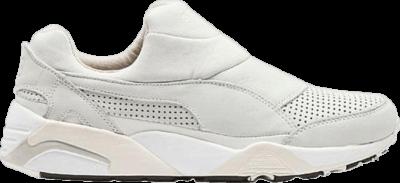 Puma Stampd x Trinomic Sock 'Whisper White' White 358738-02