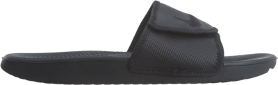 Nike Kawa Adjust 'Black' Black 834818-002