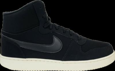 Nike Wmns Ebernon Mid SE 'Black' Black AV2478-001