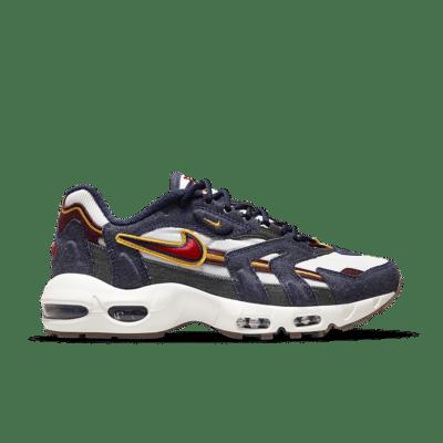 Nike AIR MAX 96 II DJ6742-400