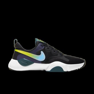 Nike SpeedRep Zwart CU3583-013